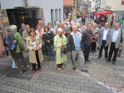 Marburg 2012
