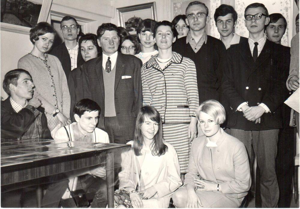 VenceErkundung1968_Dornbusch