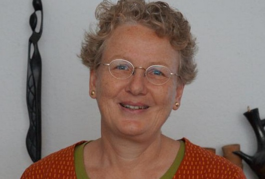 Sabine Gies
