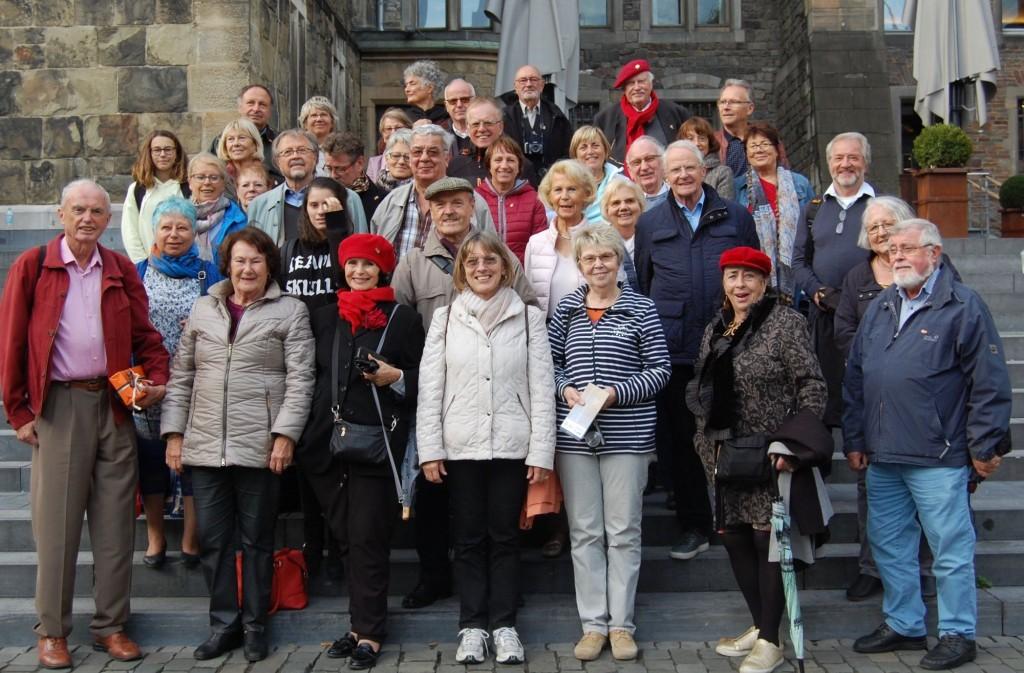 Foto Aachen 1