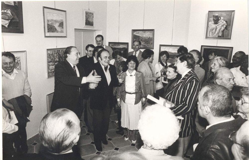 Ausstellung 1986_Schmidt34