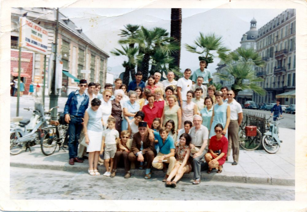 VenceFahrt1968Nizza_lambrich01
